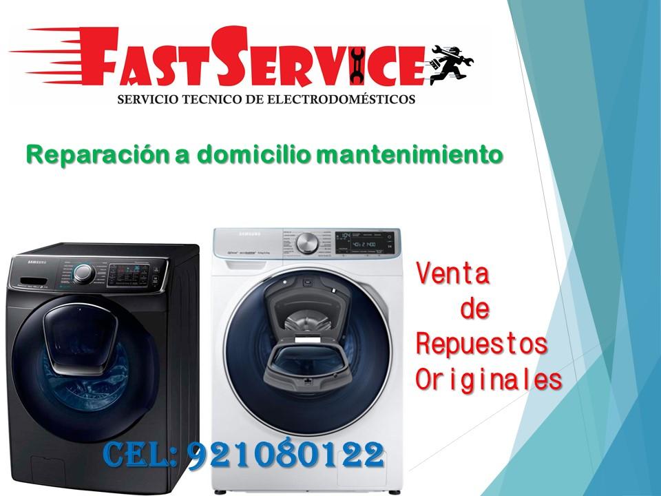 Servicio Técnico De Lavadoras Lg Samsung Daewoo Lima
