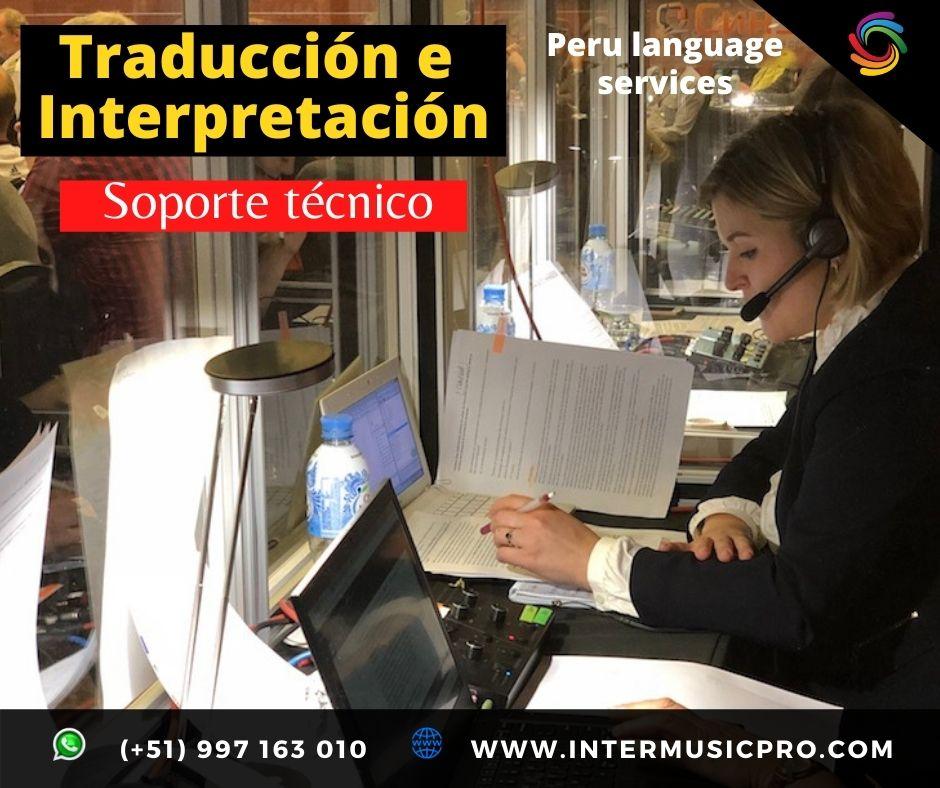 TRADUCTOR Italiano_ inglés- español eventos  ✅ 997163010