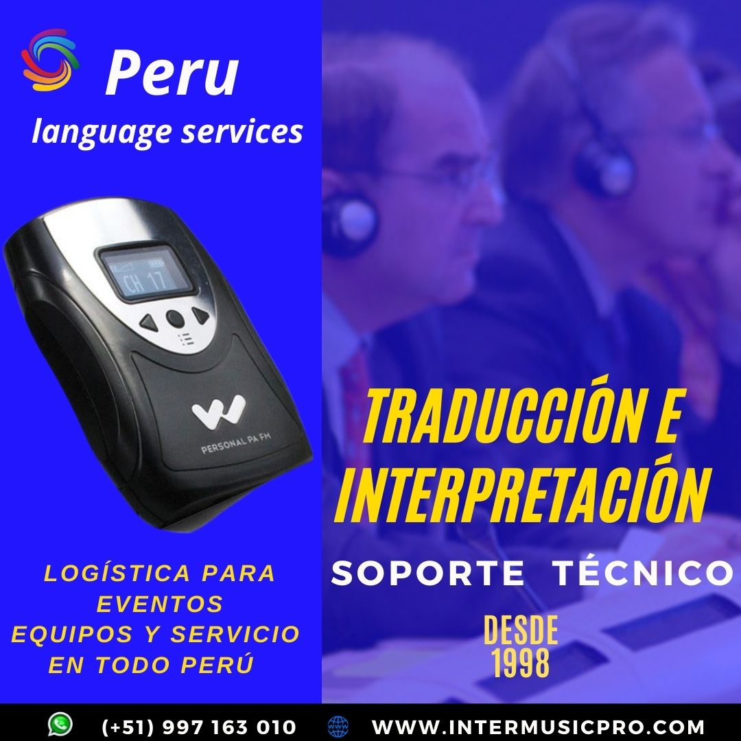 Equipos visitas guiadas /Trujillo Lima Cusco ✅ 997163010