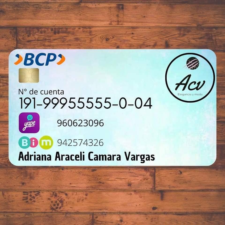 diseño de  tarjeta de banco