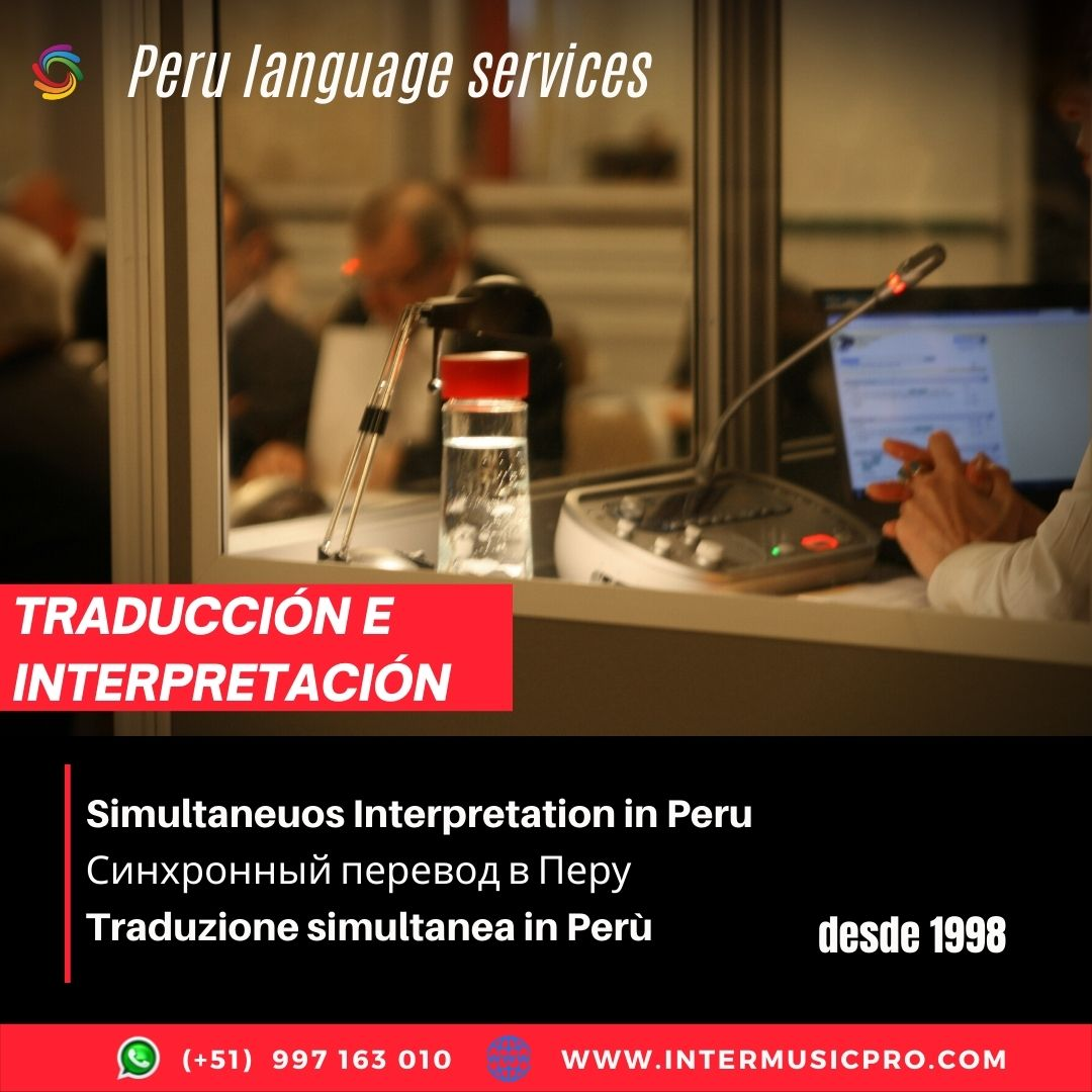 TRADUCTOR QUECHA INGLES ESPAÑOL ✅ 997163010